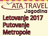 Ata Travel Jagodina