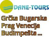 Turisticka Agencija Dane Tours Jagodina